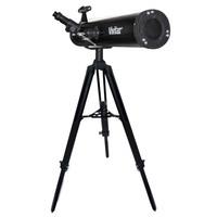 Telescópio Vivitar VIVTEL76700 76mm 525x Preto
