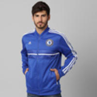 Jaqueta Adidas Chelsea Hino  e9f398ce9ae7e