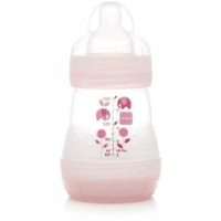 Mamadeira Mam First Bottle Girls 160ml