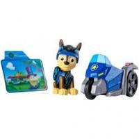 Carrinho Patrulha Canina Missão Tio Patinhas - Sunny Brinquedos com Acessórios