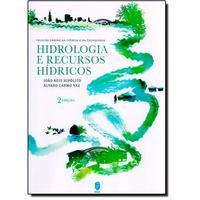 Hidrologia e recursos hídricos
