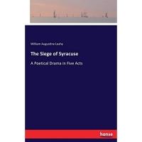The Siege of Syracuse