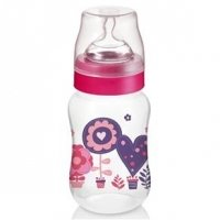 Mamadeira Multikids Boys And Girls PP Bb106 250ml