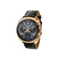 Relógio Curv 98a156 -Bulova