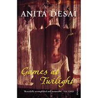 Games At Twilight 1ª edição