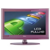 TV LCD 24 Full HD Philco PH24MR Rosa