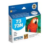 Cartucho de Tinta Epson T073220BR Ciano