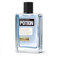 Potion Blue Cadet Dsquared Perfume Masculino Eau de Toilette 50ml