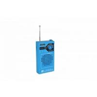 Rádio Portátil Motobras Rm-psmp32 - Om/fm/oc, Azul