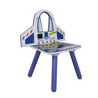 Cadeira Disney Buzz Azul