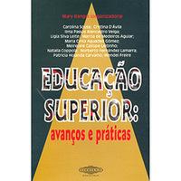 Educação Superior  Avanços e Práticas
