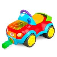 Carro Pop & Roll Bright Starts Colorido