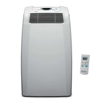 Ar Condicionado Portátil DeLongui PAC C105 Frio 10.500 BTUs
