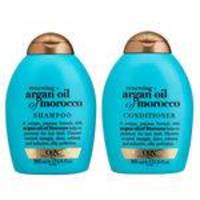 Kit Ogx Argan Oil Of Morocco - Shampoo + Condicionador