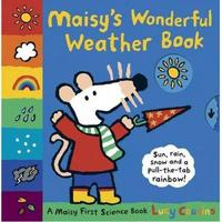 MAISYS WONDE WEATHER BOOK