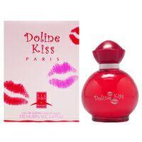 Doline Kiss Via Paris Eau de Toilette 100ml - Fem.