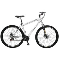 Bicicleta Colli Bike Ultimate Aro 29 21 Marchas Branca