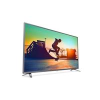 "Smart TV Philips 70"" LED Ultra HD 4K 70PUG6774/78 Cinza"