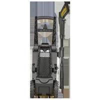 Lavadora De Alta Pressão Wap Uso Comercial 2175 Libras Silent Power 2800 110V Preto
