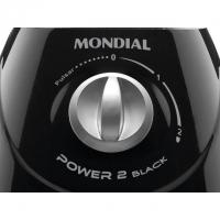 Liquidificador Mondial Power 2 L-28 Black