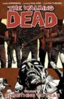 Walking dead, the, v.17 - something to fear