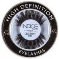 Cílios Postiços Indice Tokyo High Definition Eyelash Black Celebrity - 903