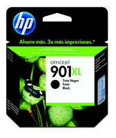 Cartucho de Tinta HP 901XL CC654AB Preto