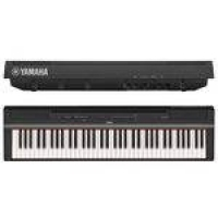 Piano Digital Yamaha P121 Preto