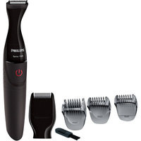Aparador De Barba Philips MG1100/16 Preto