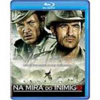 Blu-ray Na Mira do Inimigo