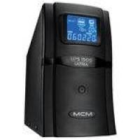 Nobreak Ultra 1500VA - 930W - Entrada e saída 120Volts - MCM