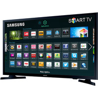 Smart TV Samsung Slim LED 32'' WiFi Função Futebol UN32J4300AGXZD