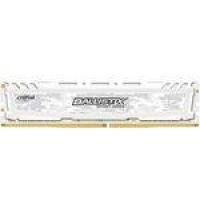 Memoria Ballistix Sport Lt White Desk 8gb Ddr4 2400mhz - Bls8g4d240fsc