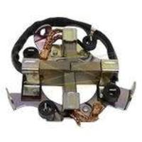 Porta Escova Motor Partida-caminhoes. 12v Cargo /gmc /constellation /worker /delivery /titan /sapao