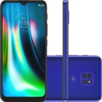 Smartphone Moto G9 Play 64GB Dual Chip Android 10 Tela 6.5