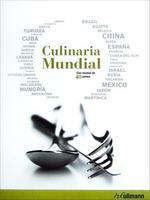 Culinaria Mundial - Con Recetas de 40 Países