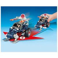Playmobil Expedição Ártica Piratas do Gelo com Moto 9058 Sunny