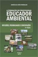 A formação do profissional educador ambiental
