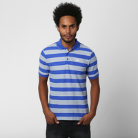 e91833ceb3 Camisa Polo Nike Matchup Stripe Masculina Azul Listrada