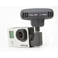 Microfone Externo Promic PMIC-234 + Adaptador para Câmera Gopro