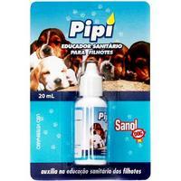 Educador Sanitario Sanol Dog Para Pipi 20 ml