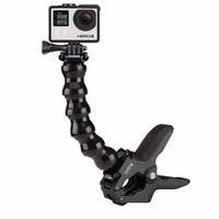 Suporte com Garra Flexível GoPro ACMPM-001 Câmeras Hero