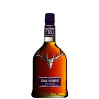 Whisky The Dalmore 18 Anos 700ml