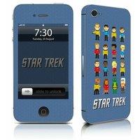 Adesivo Celular Star Trek Pixels IPhone 5 Studio Geek