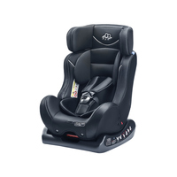 Cadeira Para Auto Reclinável Multikids Baby BB514 4 Posições De Reclínio Para Crianças Até 25kg