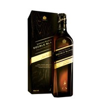 Whisky Johnnie Walker Double Black Label 1l Ed. Limitada