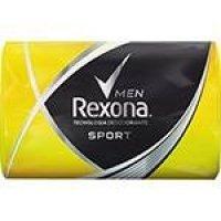 Sabonete em Barra Rexona Men Sport Fresh 84g