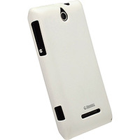 Capa Protetora para Celular Xperia E-Dual Krusell Branca
