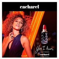Perfume Cacharel Yes I Am Eau De Parfum Feminino 50ml