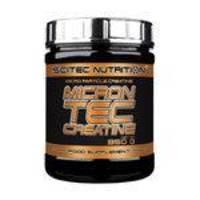 Micron Tec Creatine - 350g - Scitec Nutrition